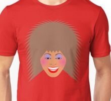 Greatest Tina Unisex T-Shirt