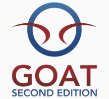 Goat, Second Edition by trisreed