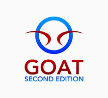 Goat, Second Edition Unisex T-Shirt