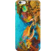 Under The Sea Iphone iPhone Case/Skin