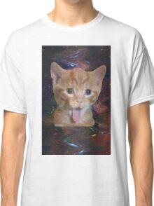 Lick. Classic T-Shirt