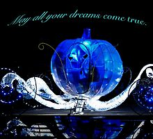 MAY ALL YOUR DREAMS COME TRUE by Thomas Barker-Detwiler
