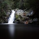 Holwell Gorge 2012 by Jarryd Field