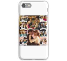 6 Years of Castle iPhone Case/Skin