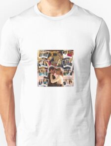6 Years of Castle T-Shirt