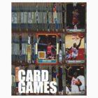 Card Games by projone