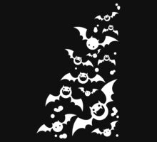 Gecko Moira Attack ! Brick Bat ! T-Shirt