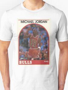 Jordan Trading Card T-Shirt