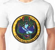 NRO 3 Vipers Crest Unisex T-Shirt