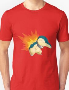 Fire Pokemon T-Shirt
