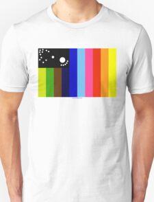 IRC flag T-Shirt