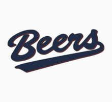 the milwaukee beers by timmehtees