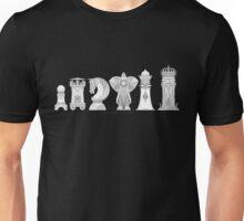 Modernist Chess T-Shirt