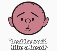 Karl Pilkington - Head - Caption 2 by aelari1