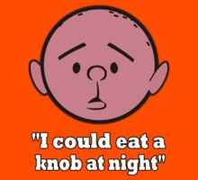 Karl Pilkington - Head - Caption 3 by aelari1