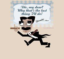 Groucho forever Unisex T-Shirt