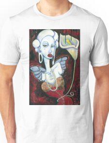Nouveau Riche Unisex T-Shirt
