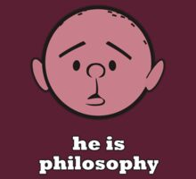 Karl Pilkington - Head - Caption 8 by aelari1