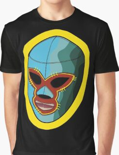 mask Graphic T-Shirt