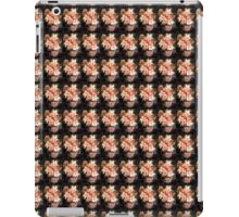 Jar and flowers iPad Case/Skin
