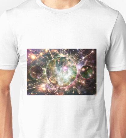Subliminal Unisex T-Shirt