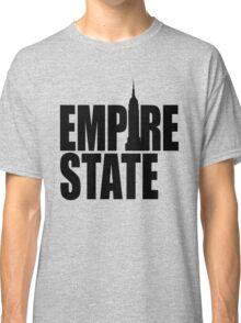 EMPIRE STATE - New York City Classic T-Shirt