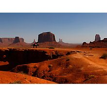 Monument Valley, Utah, USA Photographic Print