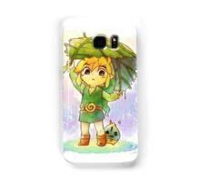 The legend of Zelda  Samsung Galaxy Case/Skin