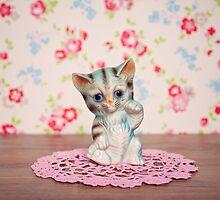 Hello Kitty! by Zoe Power