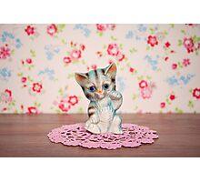 Hello Kitty! Photographic Print