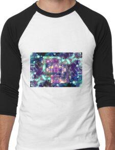 Reverie Men's Baseball ¾ T-Shirt