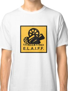 Nathan For You ELAIFF Classic T-Shirt