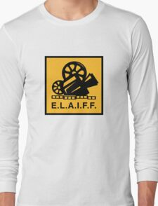 Nathan For You ELAIFF Long Sleeve T-Shirt