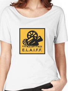 Nathan For You ELAIFF Women's Relaxed Fit T-Shirt
