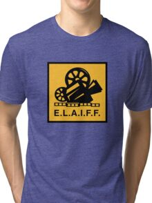 Nathan For You ELAIFF Tri-blend T-Shirt