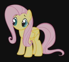 Fluttershy sad by Quicksilver1111