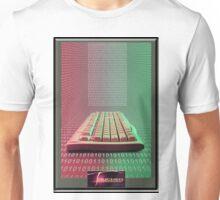 66.Keyboard Unisex T-Shirt