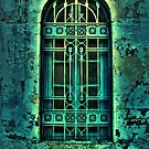 Window To No Where (Pl.Enlarge) by Charuhas  Images