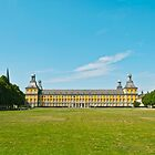 University of Bonn, Germany by Vac1