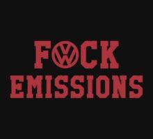 fuck emissions by lauart