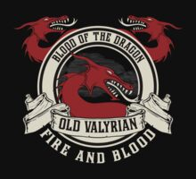 Blood of the Dragon T-Shirt