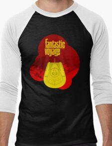 Proteus Men's Baseball ¾ T-Shirt