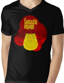 Proteus Mens V-Neck T-Shirt