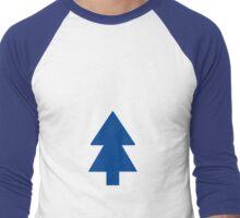 Dipper Pines Shirt Men's Baseball ¾ T-Shirt