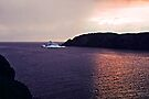 Twillingate Harbour Mouth by Yukondick