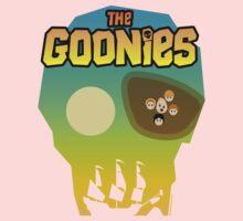 The Goonies Baby Tee