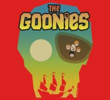 The Goonies One Piece - Long Sleeve