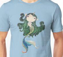 a lovely mermaid Unisex T-Shirt