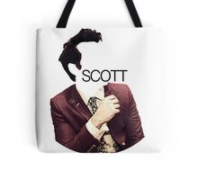 Andrew Scott Tote Bag