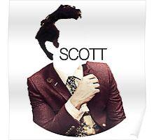 Andrew Scott Poster
